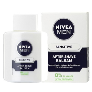 NFM BAUME APRES RASAGE SENSITIVE 100ml