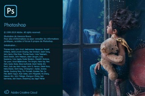 Logiciel Adobe photoshop cc 2020 V21.0.0.37 [win x64 multi-langue