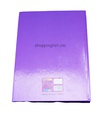 CAHIER 400 PAGES A4 SCRIPTO