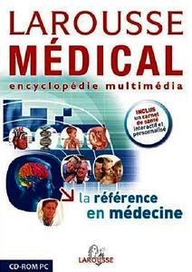DVD Multimédia - ENCYCLOPÉDIE MÉDICAL 2018