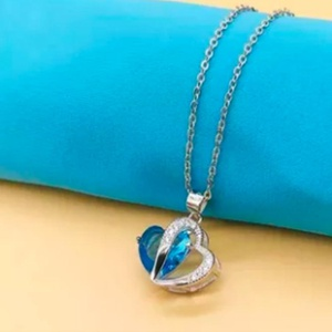 Collier new Heart pendant