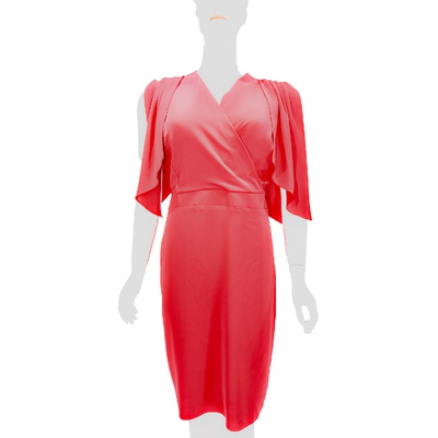 ROBE SIMPLE DROITE LADY DEE