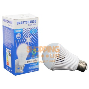 Ampoule LED SMARTCHARGE 12W