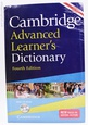Cambridge Advanced learner's Dictionnary Fourth Edition