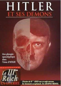 DVD DOCUMENTAIRE - HITLER ET SES DEMONS (1h 01 min)