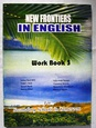 New Frontiers in English Work Book3 For Secondary Schools in Cameroon