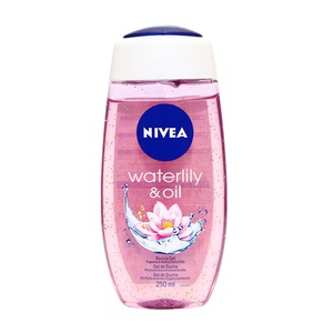 NIVEA GEL DE DOUCHE WATER LILY & OIL 250ml