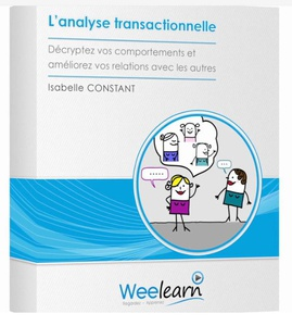 DVD Coaching - L'ANALYSE TRANSACTIONNELLE - 2h 12 min