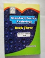 Standard Poetry Anthology Book Three