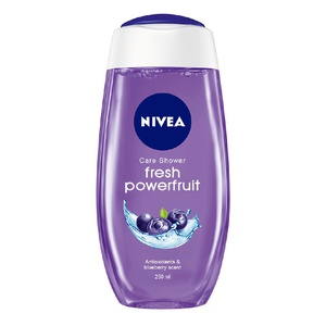 NIVEA GEL DE DOUCHE POWERFRUIT RELAX 250ml