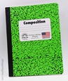 Cahier Composition NORCOM