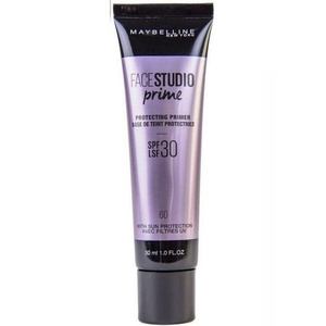 Base de Teint Protectrice Face Studio Prime By Maybelline