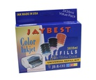 ancre jaybest COLOR INKJET MADE IN USA 3X35ml