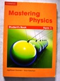 Mastering Physics Student's Book Form 1
