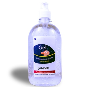 Gel Désinfectant mains JEWASH 1L