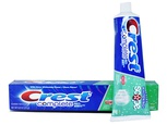 Crest Complete Extra Whitening + Scope Advanced Toothpaste 8.2oz (232g)
