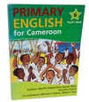 Primary English for Cameroon Pupil's Book 6