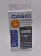 Calculatrice Scientifique de poche Casio