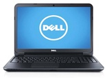 Ordinateur portable Dell  core duos 15.6 ''