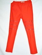 Pantalon Leggins orange