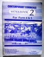 Contemporary Commerce workbook 2 For Form 4 & 5
