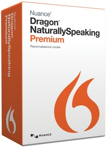 LOGICIEL DRAGON NATURALLY SPEAKING PRO.V15 - MULTI-LANGUES - MULTIPOSTES