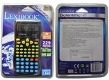 Calculatrice scientifique graphique LEXIBOOK