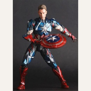 Figurine Captain American