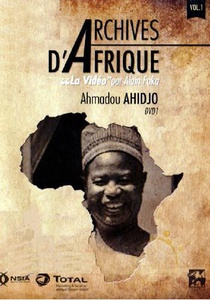 Dvd Documentaire - Ahmadou Ahidjo : Archives D'afrique - 1h 37 Min