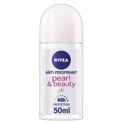 NIVEA DEO SPRAY PEARL & BEAUTY 50ml