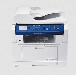 Xerox Phaser 3300MFP Imprimante Multifonctions 28 ppm USB  8/10
