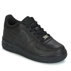Nike Air Force 1 Noir Pointure 40 à 44