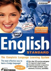 DVD Multimédia - Apprendre à parler anglais - Learn to speak english
