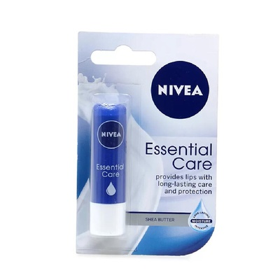 NIVEA LIP CARE ESSENTIEL 4,8gr