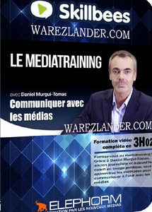 Dvd Coaching - Le Mediatraining : 3h 02 Min
