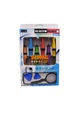 Jeux de tournevis 6 pièces hight quality screw driver set