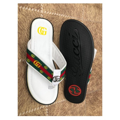 BABOUCHES HOMME GUCCI