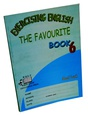 Exercising English The favourite Book 6