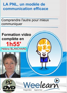 Dvd Coaching - La P.N.L, Un Model De Communication Efficace : 1h 55 Min