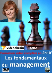 Dvd Coaching - Les Fondamentaux Du Management : 2h 21 Min
