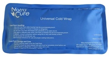 NATURE CURE Universal  Wrap Hot and Cold Relief