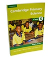 Cambridge Primary Science Class 6 Pupil's Book