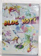 Bloc note GBI avec spirale A4 160 pages