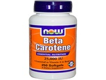 BETA COROTENE 25000 IU