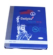 CAHIER 400 PAGES A5 SCRIPTO