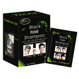 Shampooing cheveux Black Hair shampoo