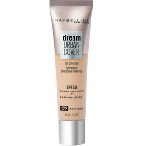 Protecteur de Teint Dream Urban Cover By Maybelline