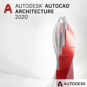Logiciel - Autodesk AutoCAD 2020 , add-on, [Win x64 Multi Langue - Multi Postes - 6.03 Go