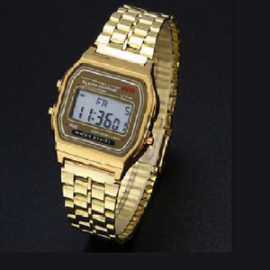 Montre Alarm chrono CASIO ELECTRO 3