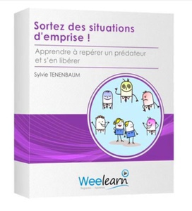 DVD Coaching - SORTEZ DES SITUATION D'EMPRISE - 1h 55 min
